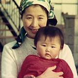 35 de ani cu Nao și cu familia sa