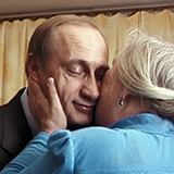 Martorii lui Putin