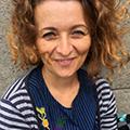 Monica Lãzurean-Gorgan