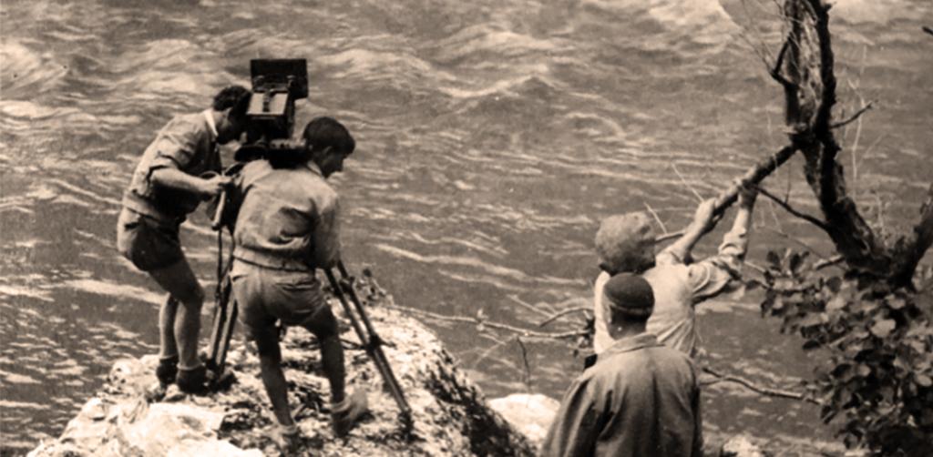 Retrospectiva Paul Călinescu la Cinemateca Eforie