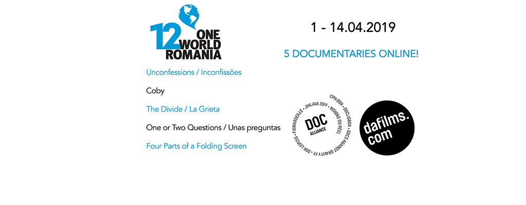 5 OWR 12 Documentaries Available Online