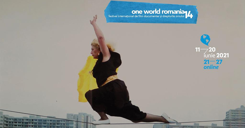 One World Romania #14. A șasea zi