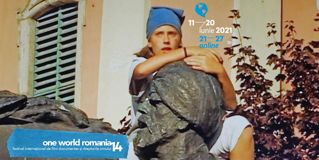 One World Romania #14. A opta zi