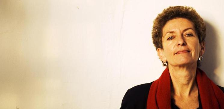 Ruth Beckermann la OWR