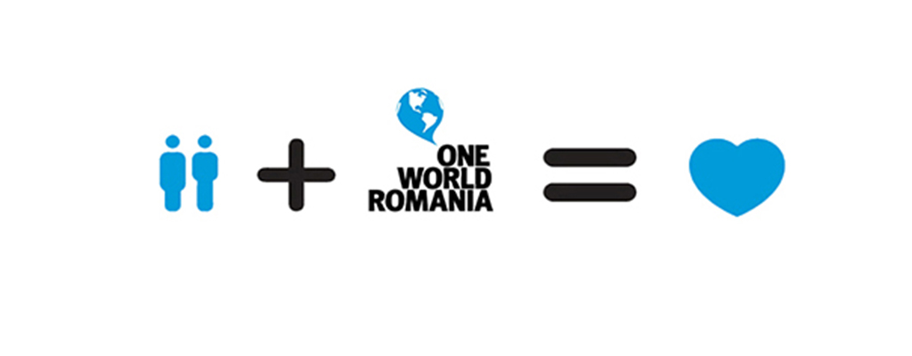 Support the One World Romania Projects!